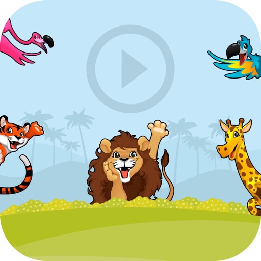 Animals and Birds Funny Sound