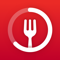 App Icon for Fasting App, Simple Tracker App in Denmark IOS App Store