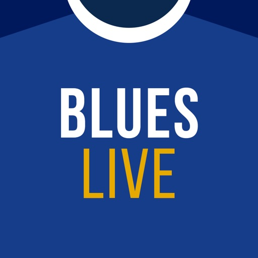 Blues Live Unofficial.