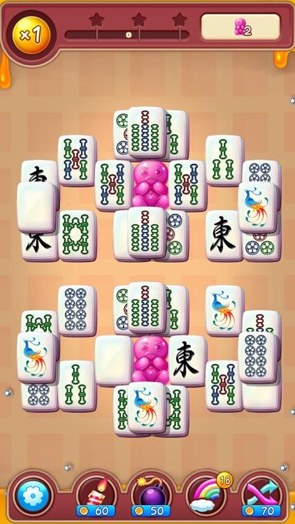 Mahjong POP puzzle screenshot-9