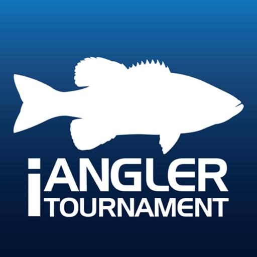 IAngler Tournament iOS App
