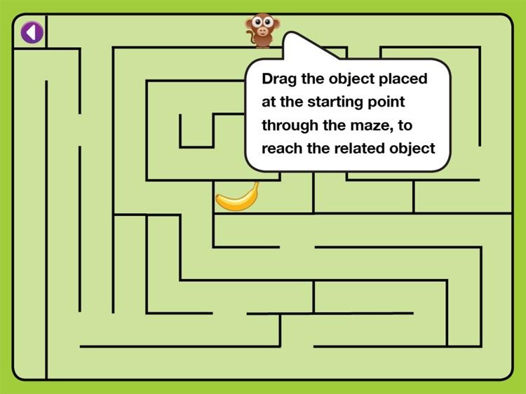 Maze Game 3