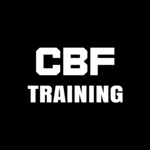 CBF Training icon