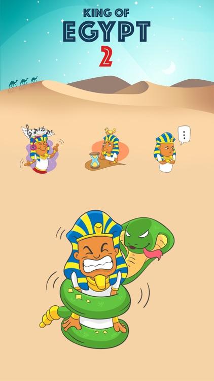 King of Egypt 2 screenshot-3