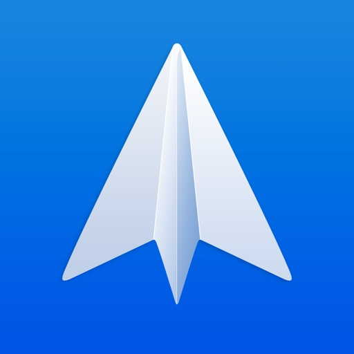 Spark Mail - Email by Readdle iOS App