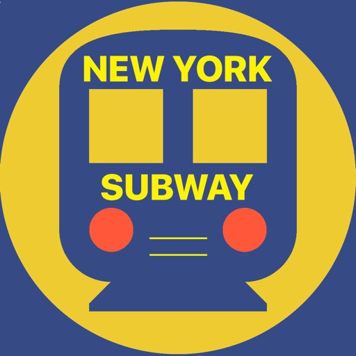 New York Subway NYC MTA Map