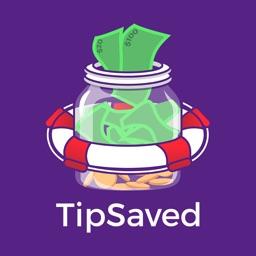 Tip Saved
