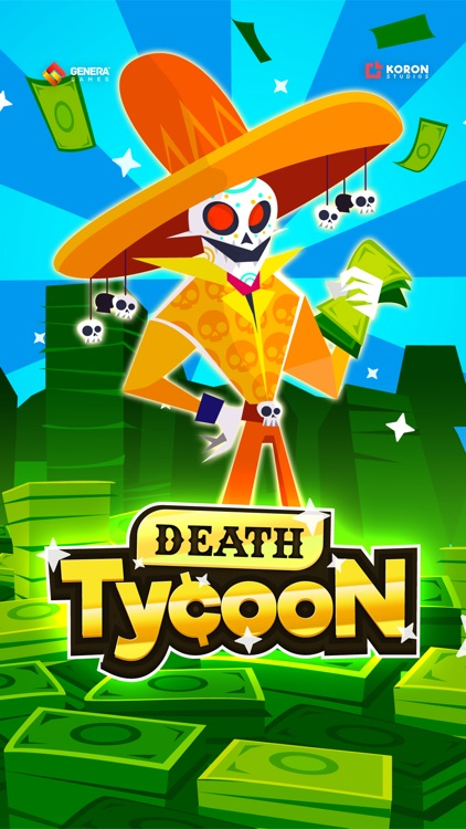 Death Tycoon - Evil Clicker