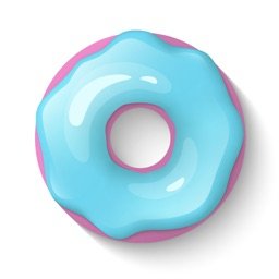 Donut — Game Clip Competitions