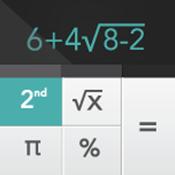 Scientific Calculator+ icon