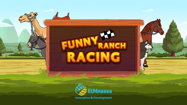 Funny Ranch Racing