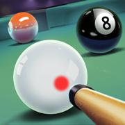 台球游戏 - 3D桌球,单机台球