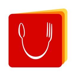 My CookBook (Recipe Manager)