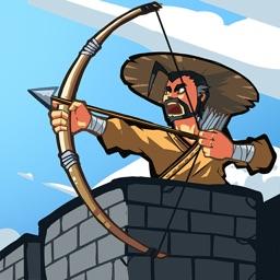 Empire Warriors: Tower Defense