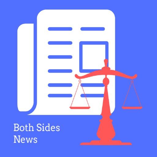 Both Sides - politics App