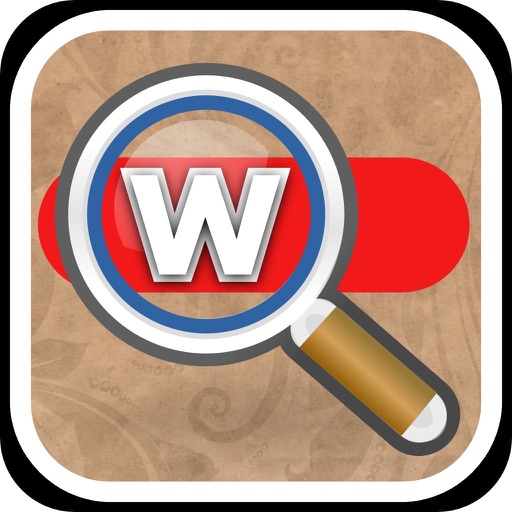Totally Word Search iOS App