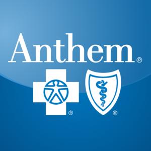 Anthem Anywhere Medical app