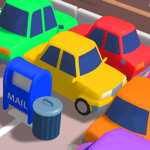 Car Parking - Drive Away 3D pour pc