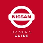 NISSAN Driver's Guide icon