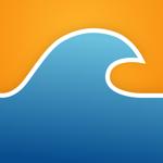 Line app Surf Forecast pour pc