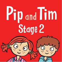 Pip and Tim Stage 2