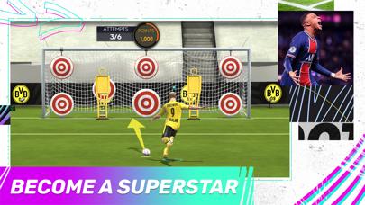 Screenshot from FIFA Soccer