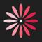 App Icon for WomanLog Period Calendar App in Australia IOS App Store