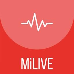 Mi-LIVE