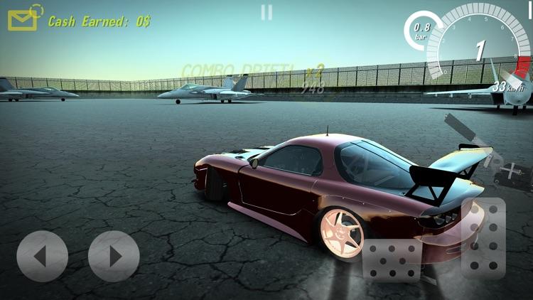 Drift Horizon Online Pro Race screenshot-3