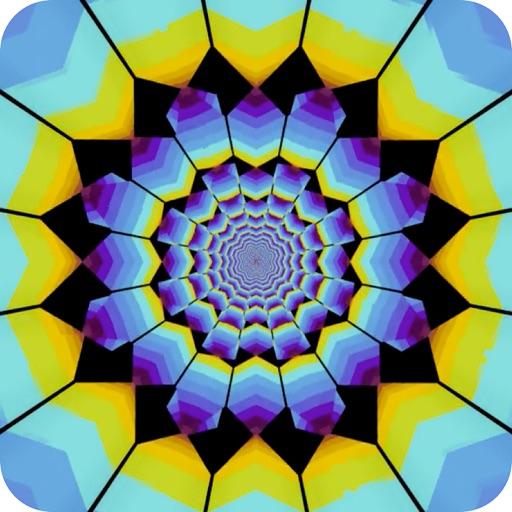 Hipnosis Trippy Visuals