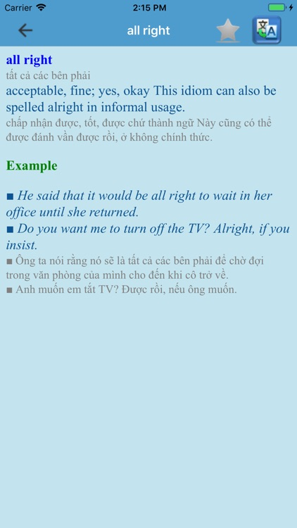 Learn English - Idioms Phrases screenshot-3
