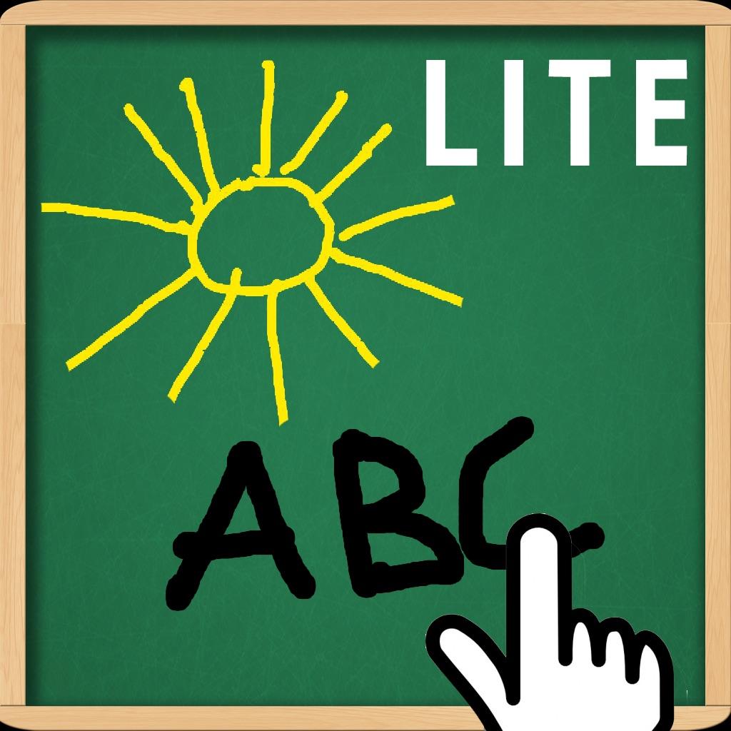 Tekenen voor iPad LITE