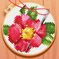CROSS-STITCH: COLORING BOOK Hack Booster Generator online