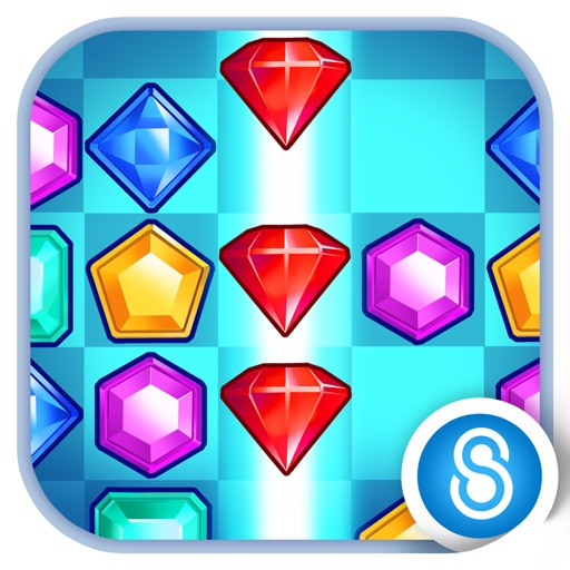 Jewel Mania™ iOS App