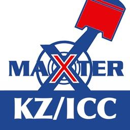 Jetting Maxter KZ / ICC Kart