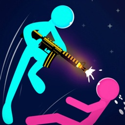 Stick Fight Survival Game