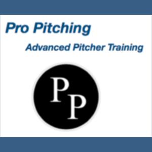 Pro Pitching app