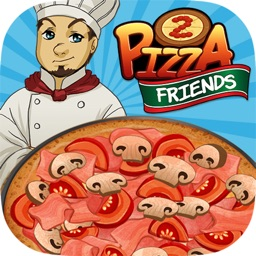 Pizza Friends - Cooking Games