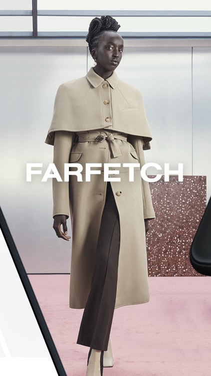 Farfetch: Fall Fashion screenshot-1