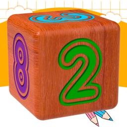 Cubi Numbers