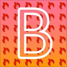 BiBoom: Bisexual Chat & Dating