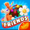 App Icon for Candy Crush Friends Saga App in United States IOS App Store