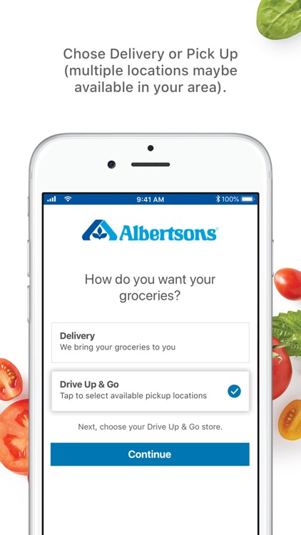 Albertsons: Grocery Delivery screenshot-4