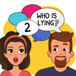 Who is? 2 Brain Puzzle & Chats Hack Online Generator  img