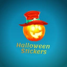 Halloween Emojis !
