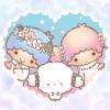 キキ&ララのトゥインクル パズル - iPadアプリ