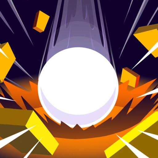 Inferno Ball Icon