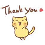 nyanko thanks