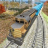 Train Simulator 3D:Hill Driver - iPhoneアプリ