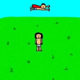 笑う聖者の行進 人気の育成シミュレーション放置ゲーム